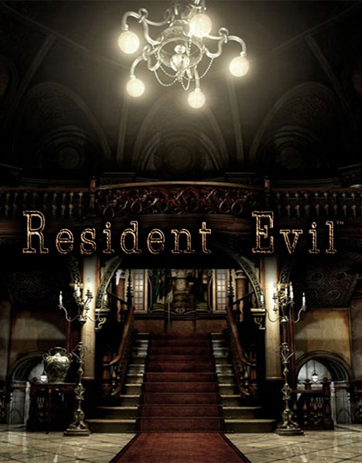 Resident Evil HD Remastered PC