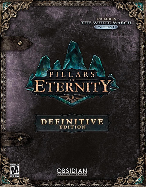 Pillars of Eternity Definitive Edition PC