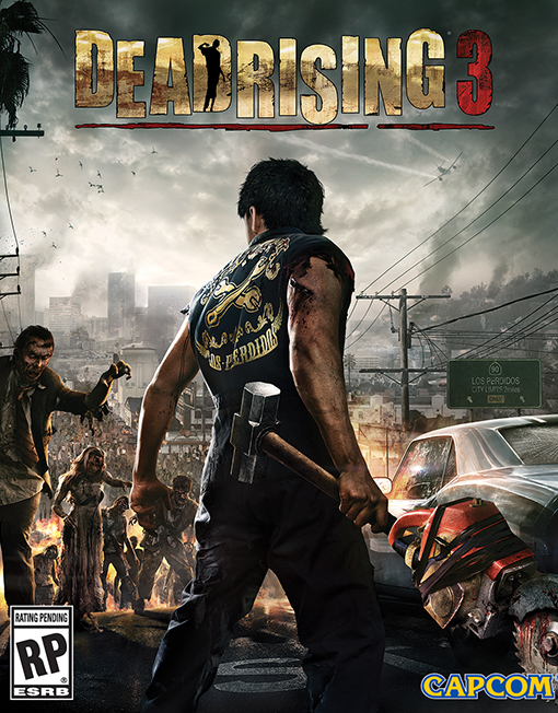 Dead Rising 3 Apocalyse Edition PC