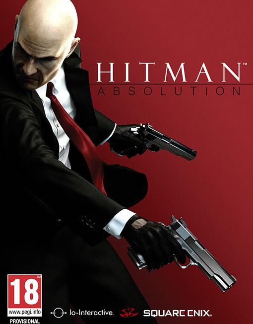 Hitman Absolution PC