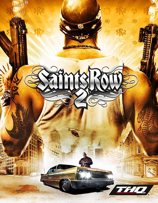 Saints Row 2 PC