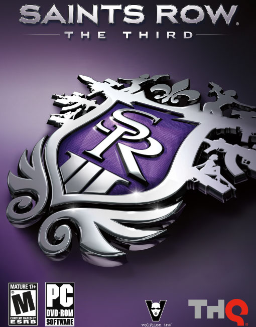 Saints Row The Third PC