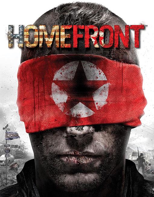 Homefront PC