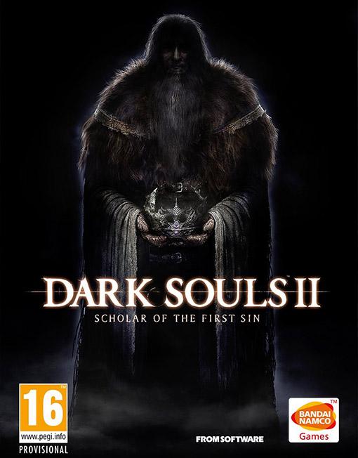 Dark Souls 2 Scholar of the First Sin PC
