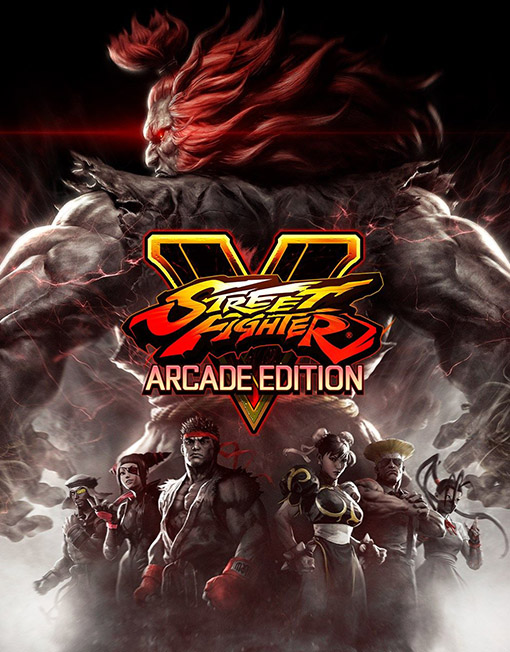 Street Fighter V Arcade Edition PC