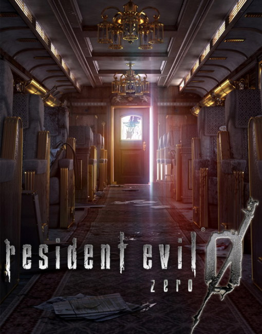 Resident Evil 0 HD PC