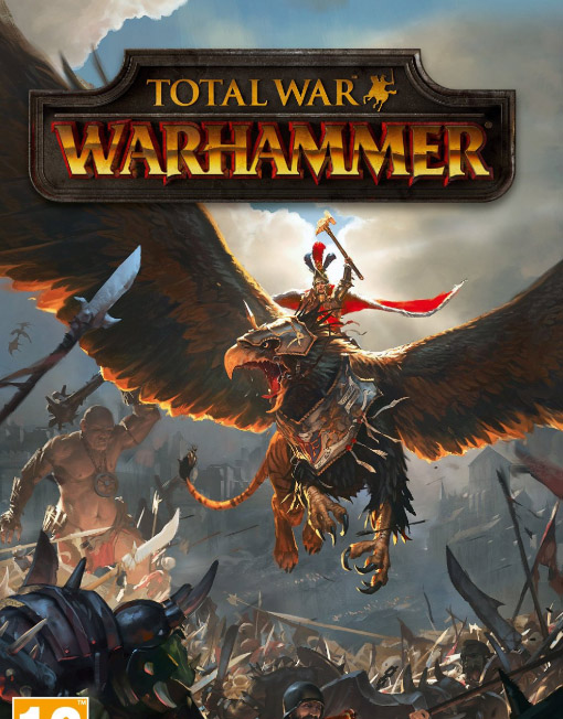 Total War Warhammer PC