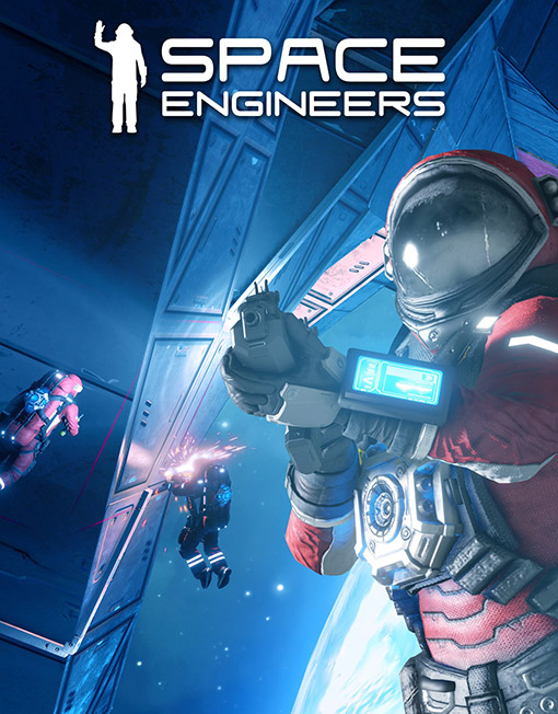 Space Engineers PC [Steam Key]