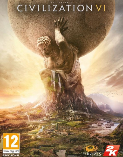 Civilization VI 6 PC