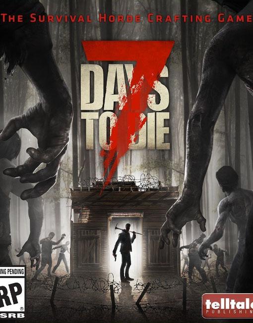 7 Days to Die PC