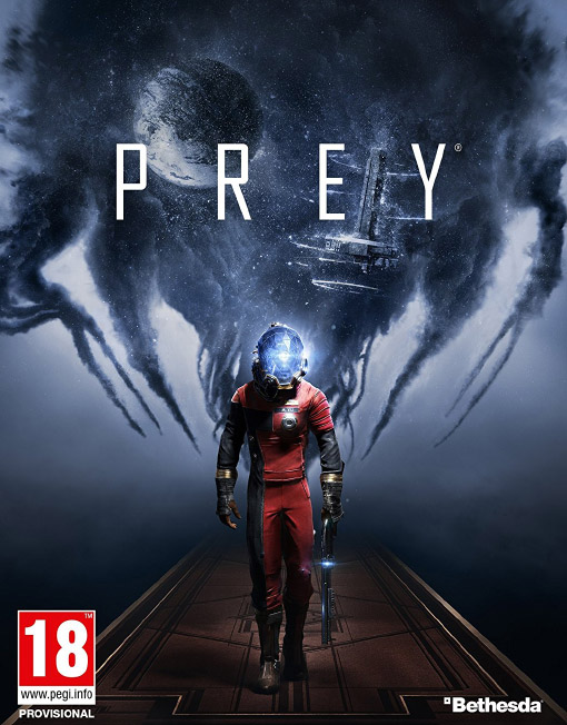 Prey PC