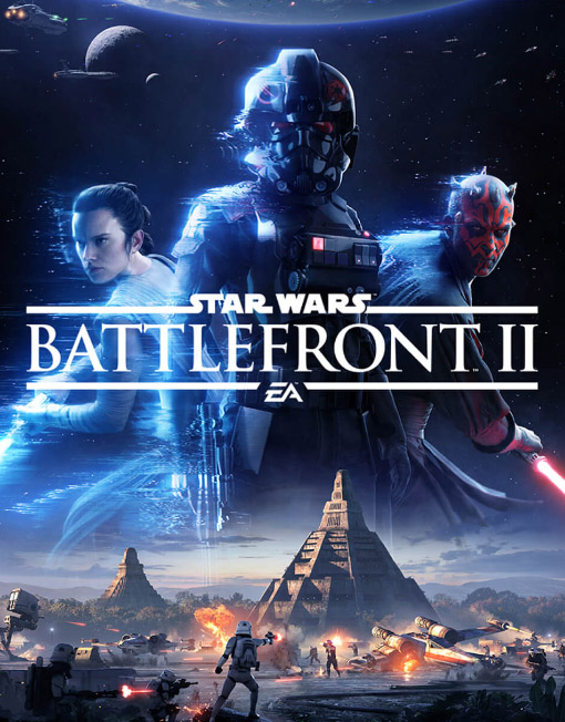 Star Wars: Battlefront II 2