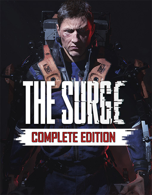 The Surge Complete Edition PC