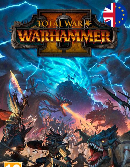 Total War Warhammer II PC