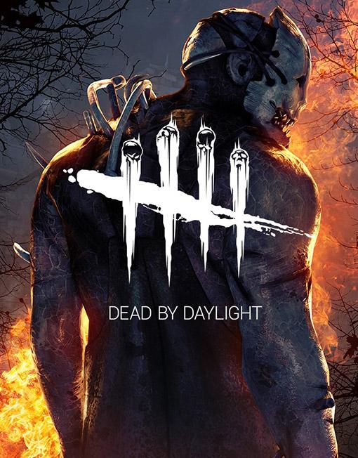 Dead By Daylight PC [Steam Key]