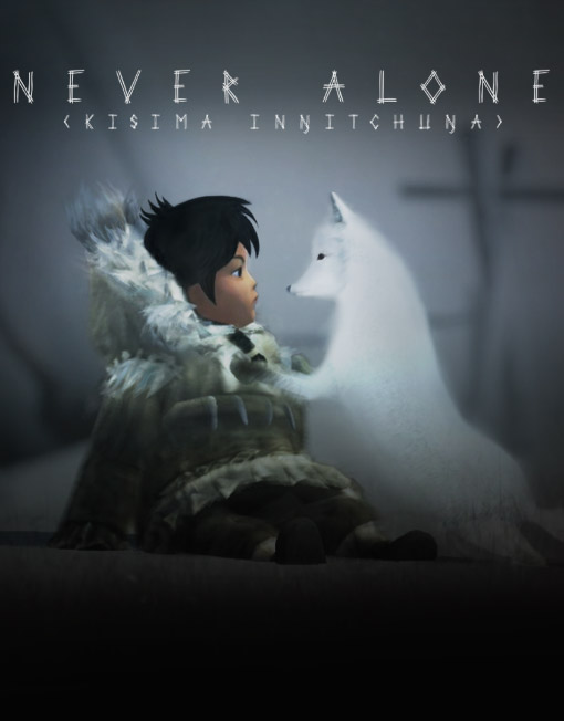 Never Alone (Kisima Ingitchuna) PC