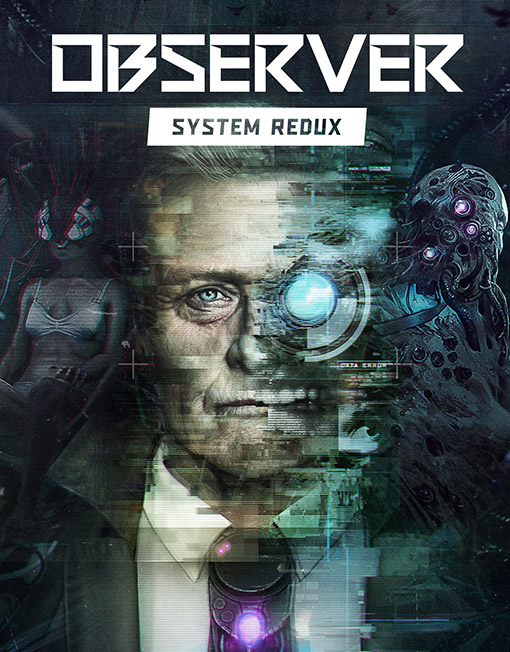 Observer System Redux PC [Steam Key]
