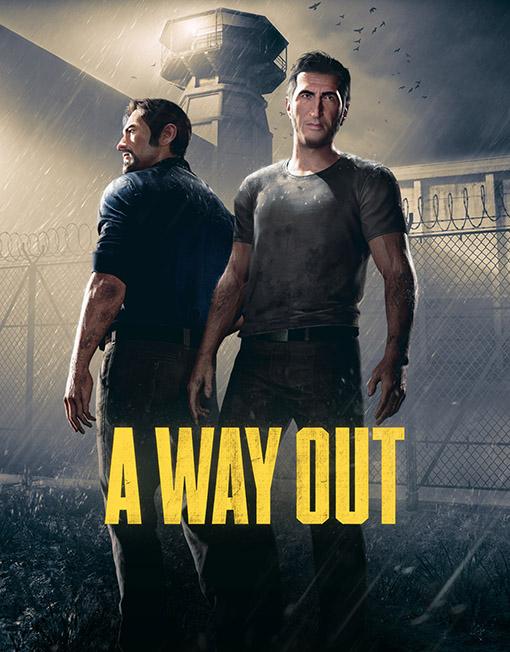 A Way Out PC [Origin Key]