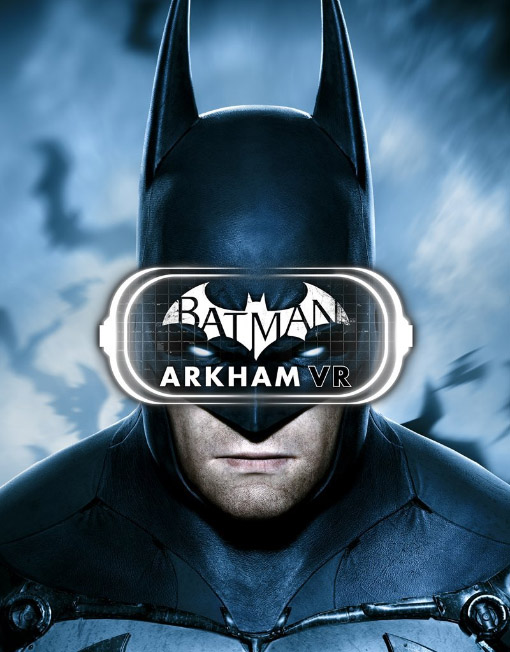 Batman Arkham VR PC