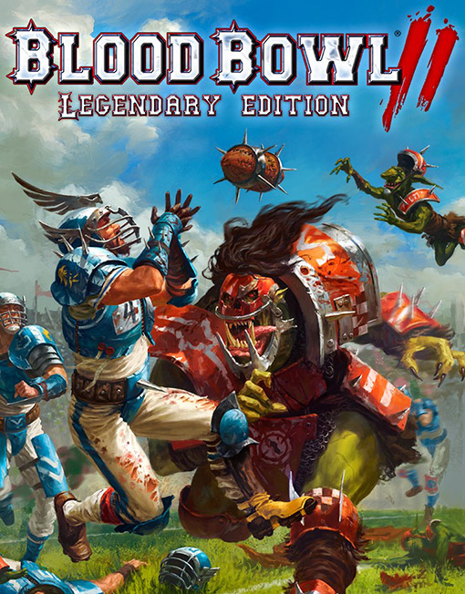 Blood Bowl 2 Legendary Edition PC [Steam Key]