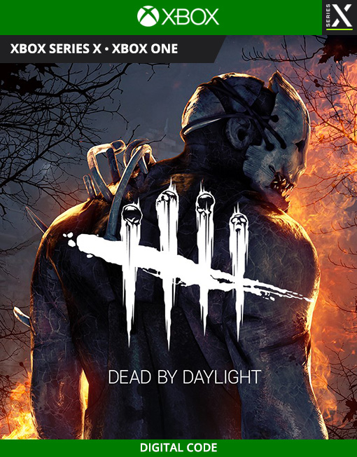 Dead by Daylight Special Edition Xbox Live [Digital Code]