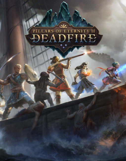 Pillars of Eternity II 2: Deadfire