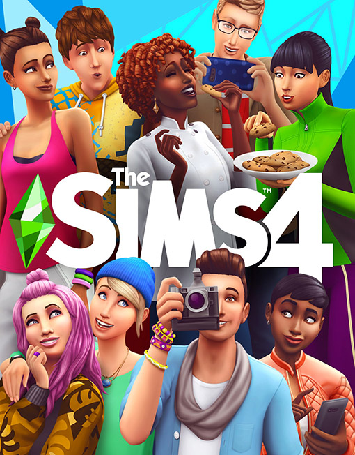 The Sims 4 PC & Mac
