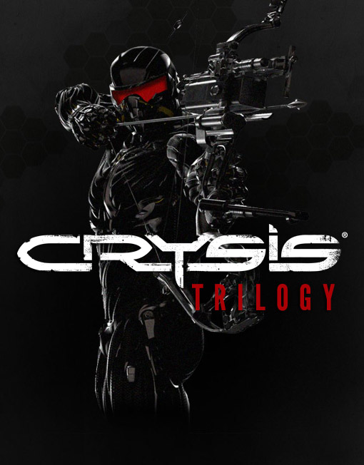 Crysis Trilogy PC