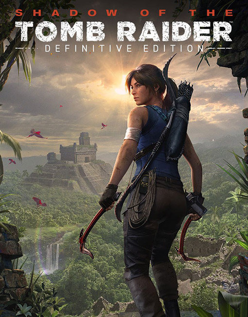 Shadow of the Tomb Raider Definitive Edition PC [Steam Key]