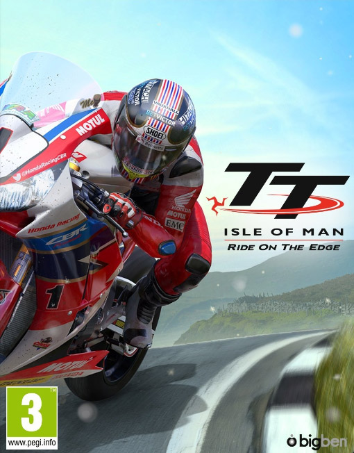 TT Isle of Man PC