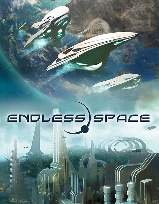 Endless Space PC