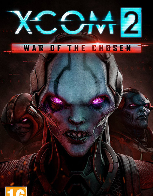 XCOM 2 War of the Chosen PC