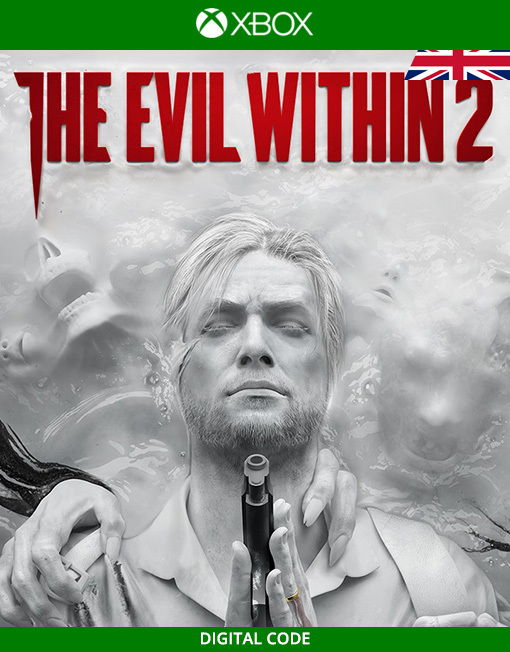 The Evil Within 2 Xbox Live [Digital Code]