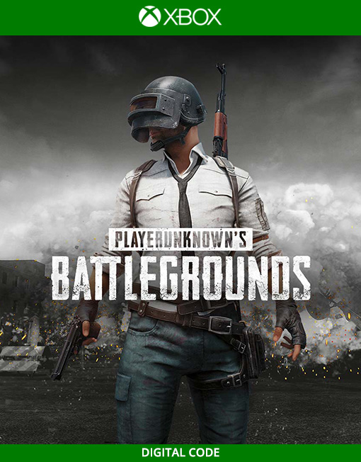PlayerUnknown's Battlegrounds PUBG Xbox Live [Digital Code]