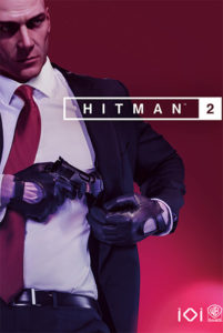 Hitman 2 Review Cover