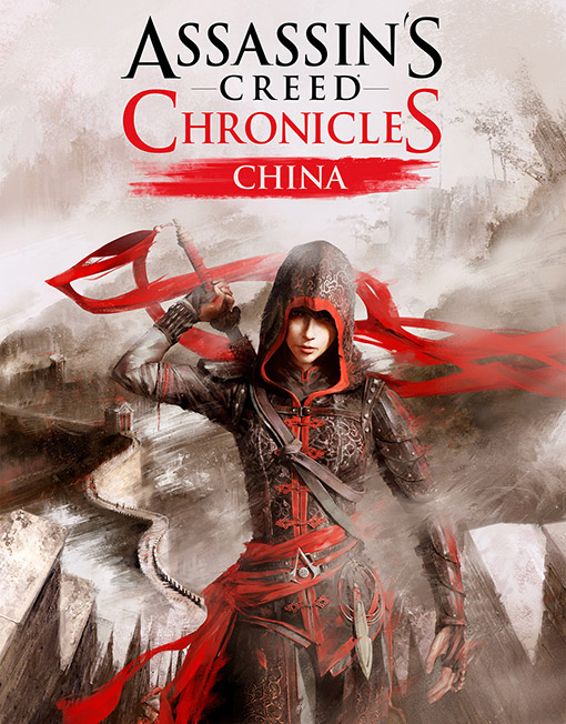 Assassin's Creed Chronicles China PC