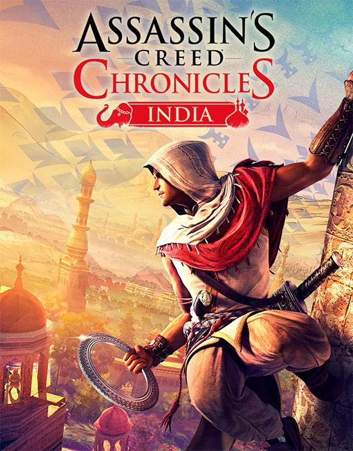 Assassin's Creed Chronicles India PC