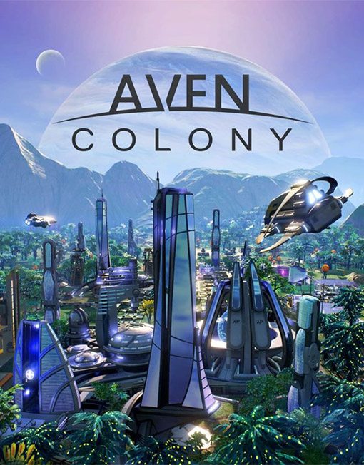Aven Colony PC