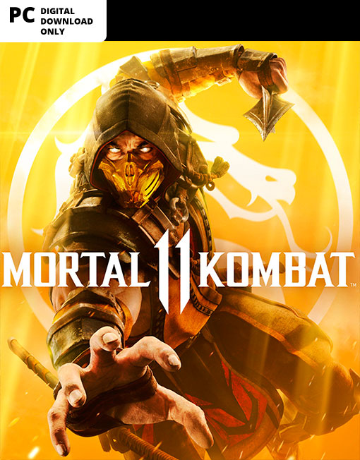 Mortal Kombat 11 PC