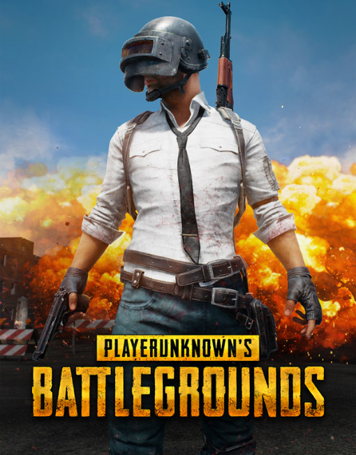 PlayerUnknown's Battlegrounds (PUBG) PC