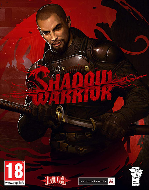 Shadow Warrior: Special Edition PC