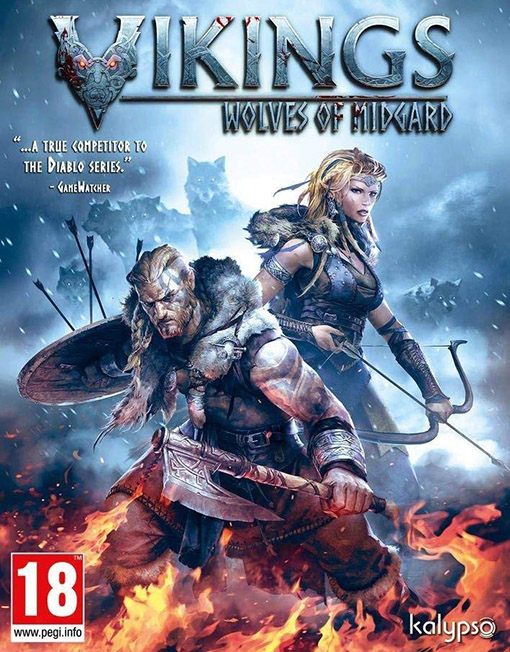 Vikings - Wolves of Midgard PC