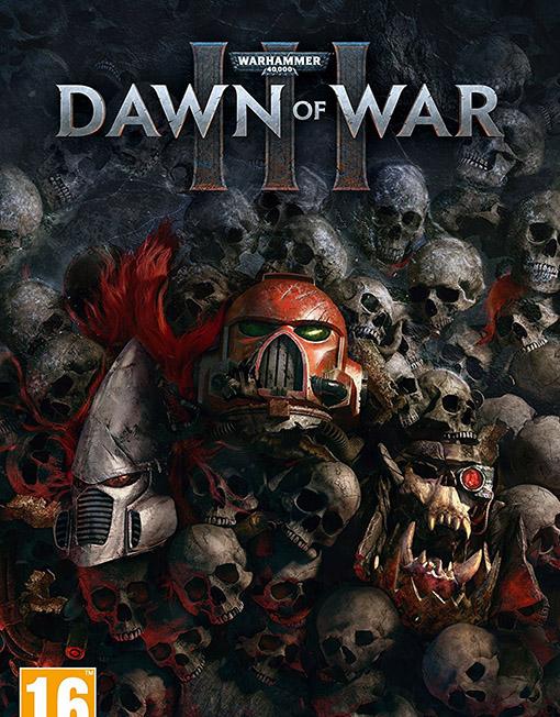 Warhammer 40,000 Dawn of War III PC