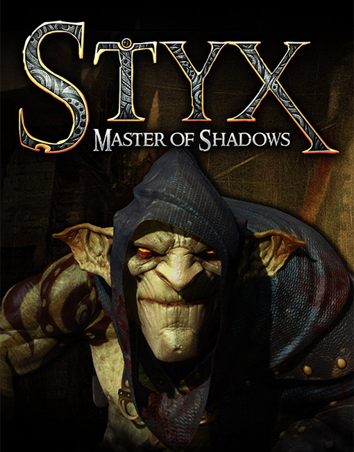 Styx Master of Shadows PC