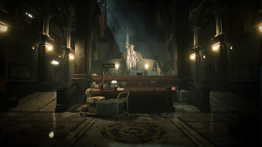 Resident Evil 2 Review Screenshot 002