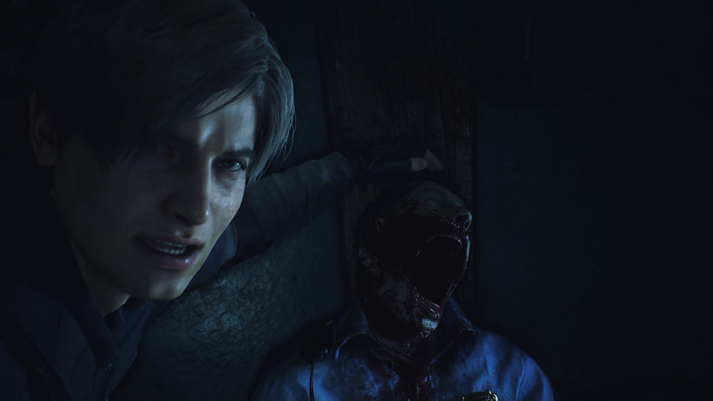 Resident Evil 2 Review Screenshot 004