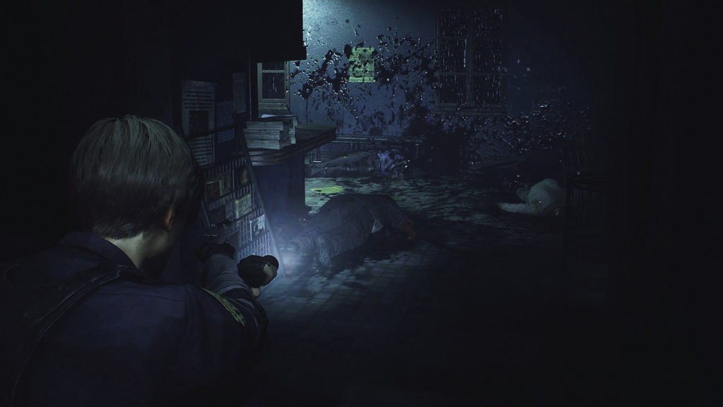 Resident Evil 2 Review Screenshot 005