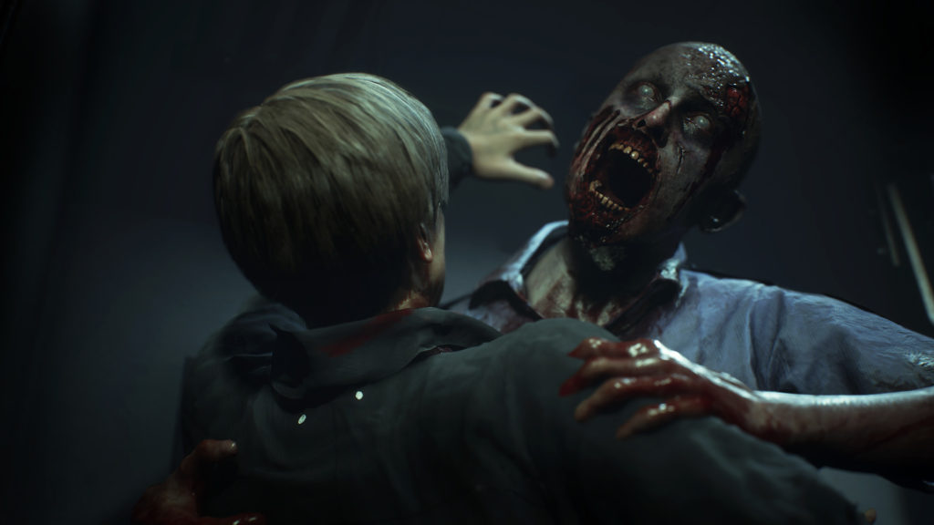 Resident Evil 2 Review Screenshot 007
