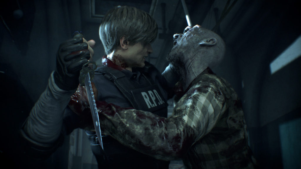 Resident Evil 2 Review Screenshot 009