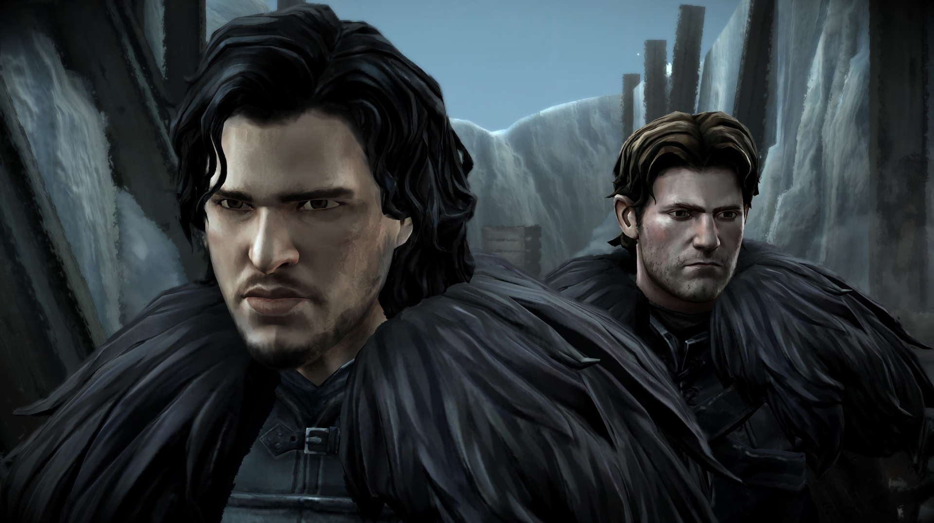 Game of Thrones A Telltale Series